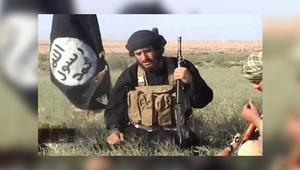وسط تضارب التصريحات حول المسؤول عن الغارة التي قتلته.. إليك أبرز الحقائق عن أحد أكبر روّاد أيدولوجية داعش: أبومحمد العدناني