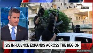 نائب أمريكي لـCNN: المالكي حول الجيش العراقي لطائفي ووضع قادة غير مؤهلين كانوا أول من فر بوجه داعش