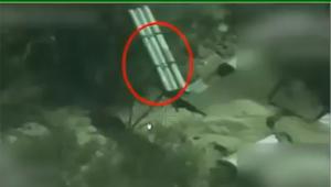 التحالف يعرض ضربات ضد أهداف ومنصات صواريخ للحوثي