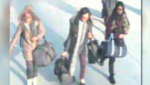 الشرطة البريطانية تطلب مساعدتها بالبحث عن 3 مراهقات غادرن لندن ويعتقد أنهن بطريقهن إلى سوريا