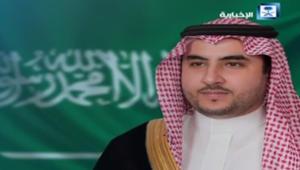 سفير السعودية بأمريكا يهاجم توجهات قطر وإيران.. ويؤكد: سعداء بسياسات ترامب بالمنطقة