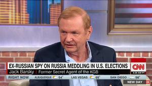 جاسوس روسي سابق بأمريكا يبين لـCNN ما نجحت به موسكو