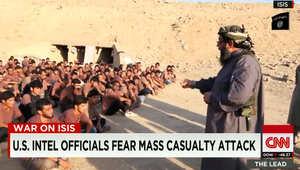 مسؤول بالاستخبارات الأمريكية لـCNN: داعش يبني قدراته لتنفيذ هجوم كبير.. وعدد مقاتليه هو ذاته عند بدء الضربات الجوية