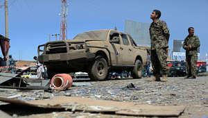 مقتل جندي أمريكي وجرح 15 بهجوم داخل مركز تدريب عسكري بكابول