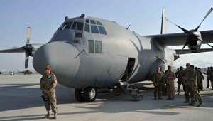 أفغانستان.. 11 قتيلا بتحطم طائرة أمريكية تبنته طالبان