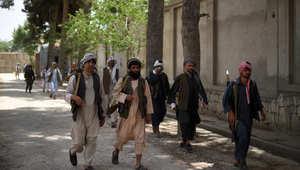 """أفغانستان.. """"طالبان"""" تسيطر على معظم مدينة """"قندوز"""""""