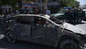انفجار بجنازة في كابول يودي بحياة 6 على الأقل