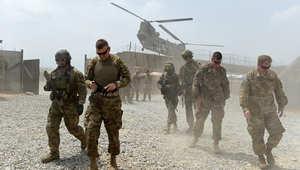 """مقتل 5 جنود في تحطم مروحية لحلف """"الناتو"""" في كابول"""