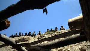 أسوأ كارثة طبيعية بأفغانستان.. سلسلة انهيارات أرضية تحصد مئات القتلى