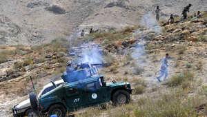 """أفغانستان: مقتل 100 مدني بينهم نساء وأطفال ذبحاً في هجوم لطالبان بولاية """"غزني"""""""