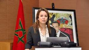 """وزيرة مغربية تعتذر بعدما قلّلت من قيمة معاش البرلمانيين ووصفته بـ""""جوك فرنك"""""""