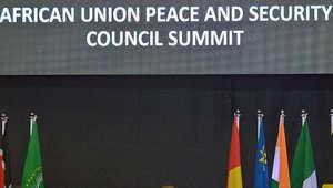 """مصر تبدأ """"معركة"""" جديدة لعضوية مجلس السلم والأمن الأفريقي"""