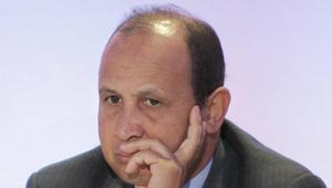 عبد السلام أحيزون