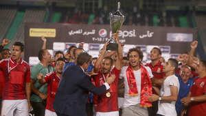 الأجانب يقاطعون كأس مصر.. وعبدالفتاح يتوعد منصور