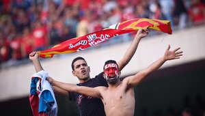 مصر تنسحب رسمياً من منافسات القدم بالألعاب الأفريقية