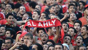"""الأهلي يقيل مبروك و""""زيزو"""" يخلفه مؤقتاً حتى """"السوبر"""""""