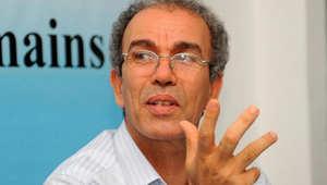 الناشط المغربي أحمد عصيد