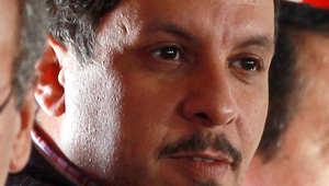 رئيس الوزراء اليمني المكلف سابقا أحمد عوض بن مبارك