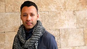 الفنان المصري أحمد فهمي