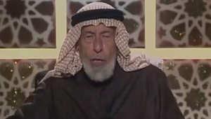 """بعد أزمة """"معاوية"""".. الكبيسي يعتبر محمد بن عبدالوهاب """"صناعة يهودية"""" وإمام الحرم يرد: هذه عادة أعداء الحق"""