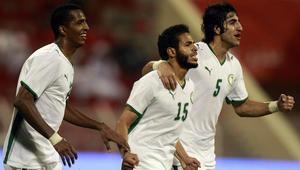 السعودي أحمد الفريدي يشارك بمعسكر إعدادي لمانشستر يونايتد