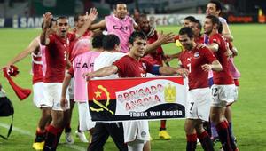الصقر المصري لـCNN: يصعب توقع حظوظ مصر في بطولة أفريقيا