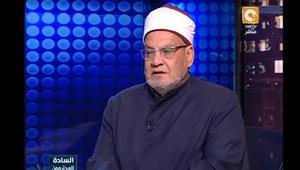 """كريمة ينفي مهاجمة السعودية والأزهر يعلن """"البراءة"""" من تصريحه"""
