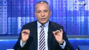 """ضرب أحمد موسى بـ""""القفا"""" في باريس يشعل مواقع التواصل"""