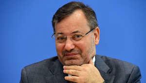 أحمد منصور يعتذر للمغاربة