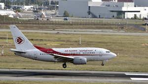 بلجيكا تحتجز طائرة ركاب جزائرية بسبب نزاع مع شركة طيران هولندية