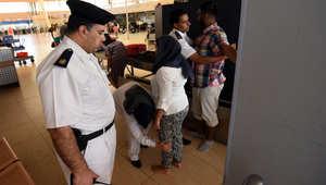 """مصر.. بحث الاستعانة بـ""""مستشار أجنبي"""" لتقييم أمن المطارات"""