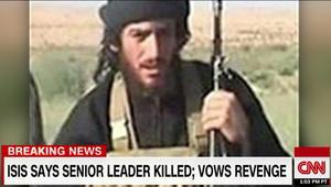 موسكو: غارات روسية هي التي قتلت المتحدث باسم داعش أبومحمد العدناني