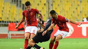 الأهلي والترجي يتعادلان في الإسكندرية.. وحسم التأهل سيكون في تونس