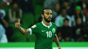 السعودي السهلاوي والإماراتي خليل يتصدران هدافي تصفيات كأس العالم