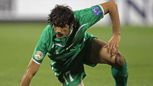 عبد الزهرة: هزيمتنا أمام السعودية قلبت موازين التصفيات والحظ عاندنا