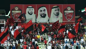 فرسان دبي يهزمون استقلال طهران والتعاون يحقق فوزا تاريخيا
