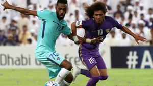 عمر عبد الرحمن: سنذهب إلى الرياض من أجل تحقيق الفوز على الهلال