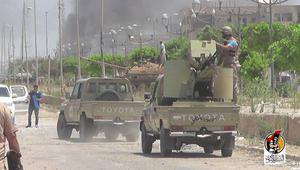"""قوات البنيان المرصوص تعلن تحرير مناطق جديدة من """"داعش"""" في سرت"""