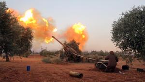 محلل عسكري أمريكي لـCNN: الأسد قصف سراقب بالغاز والتمثيل بجثث الطيارين أغضب روسيا