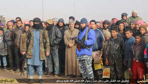 """فواز جرجس لـCNN: أوباما محق بتشبيه داعش بالصليبيين والمعركة الحالية """"حرب أهلية"""" بقلب العالم الإسلامي"""