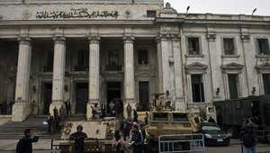 """محكمة مصرية ترد 4 دعاوى باعتبار تركيا وحماس وتحالف الشرعية و6 أبريل """"كيانات إرهابية"""""""