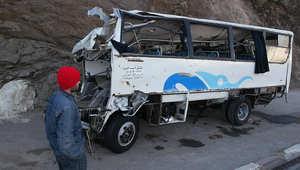 لماذا باتت طرقات الجزائر مساحات للموت؟
