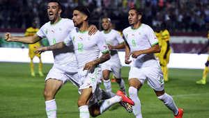 العقدة التونسية مستمرة لمصر والجزائر تحقق الأهم أمام مالي وخسارة جديدة للسودان