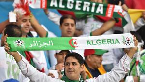 الحظ يهدي هندوراس الفوز على الجزائر