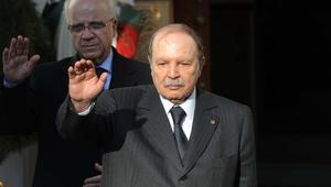 صورة أرشيفية للرئيس الجزائري عبد العزيز بوتفليقة