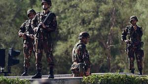 تعزيزات عسكرية جزائرية على الحدود مع الدول المجاورة