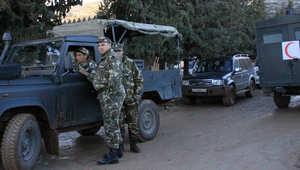 """تنظيم """"قاعدة المغرب"""" يتبنى مقتل 11 جندياً بالجزائر"""