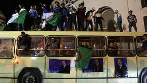 النتائج الأولية لانتخابات الجزائر.. فوز كاسح لبوتفليقة بولاية رابعة بـ81.5 في المائة