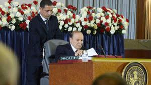 إدخال الرئيس الجزائري بوتفليقة أحد مستشفيات فرنسا وانتشار أمني مكثف بمحيط المستشفى