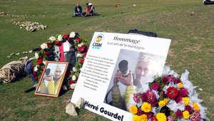 """بعد 4 شهور على إعلان """"جند الخلافة"""" ذبحه.. الجيش الجزائري يعثر على جثة الفرنسي غوردال"""
